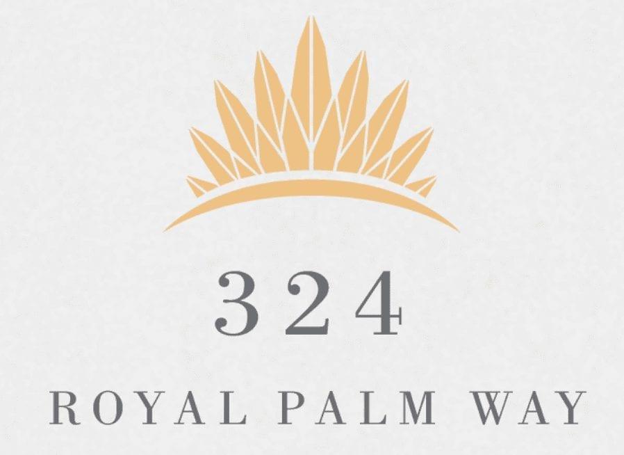 324 Royal Palm Way
