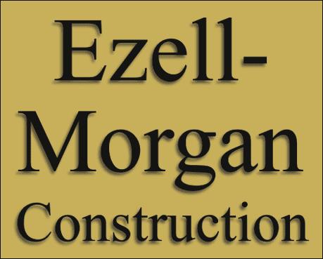 Ezell-Morgan Construction
